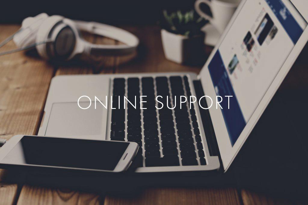 オンラインによる家づくりサポート実施中
