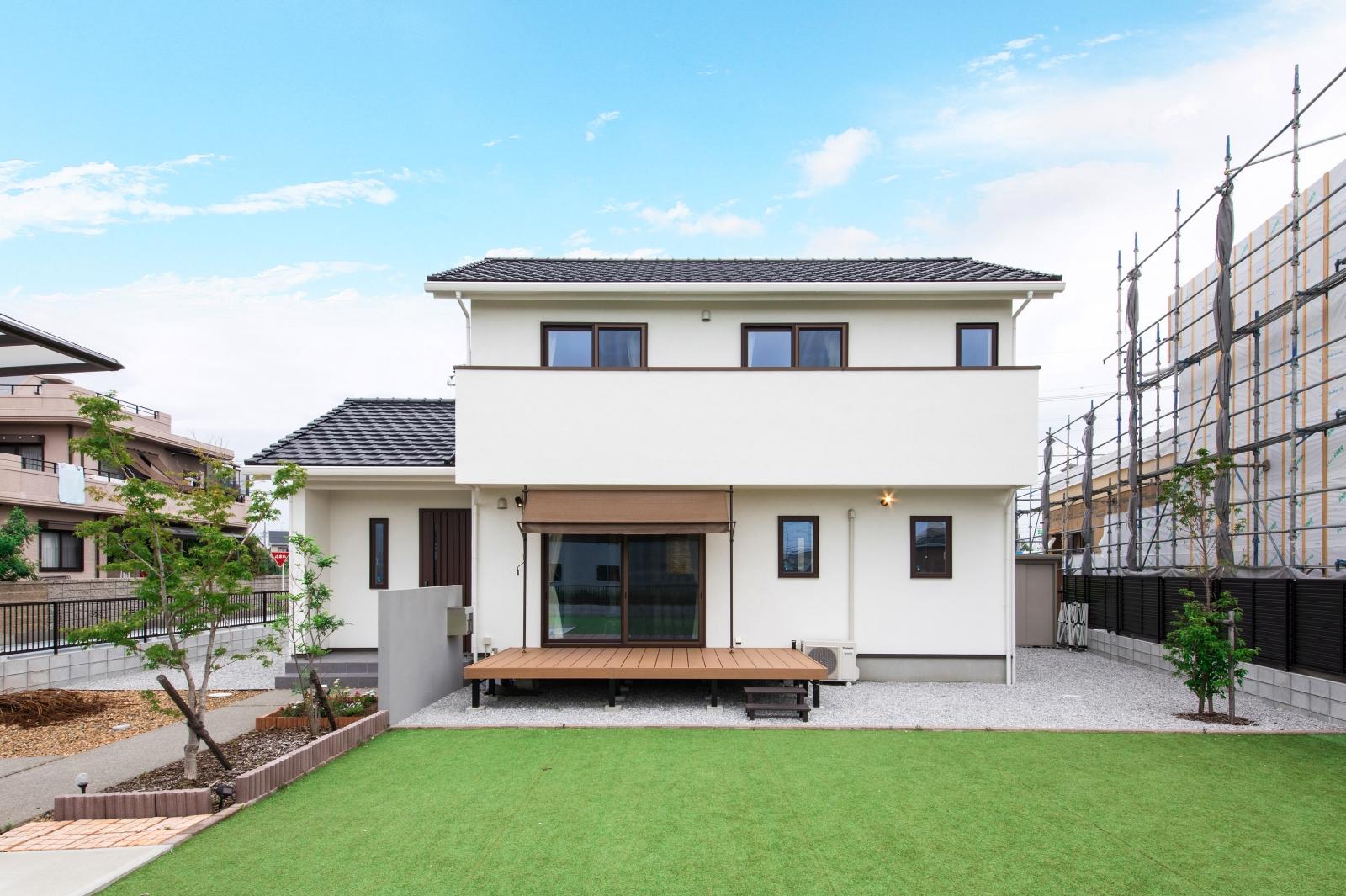 良い家を選びたい