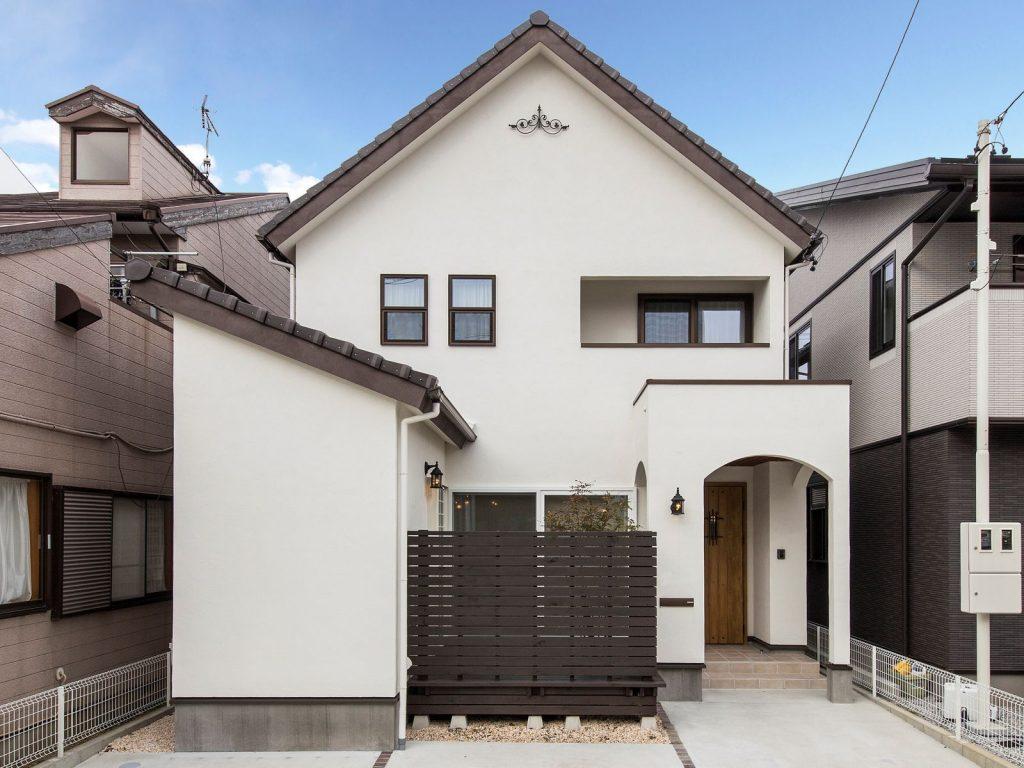 家事動線やデザイン性を兼ね備えた自分たちらしいマイホーム