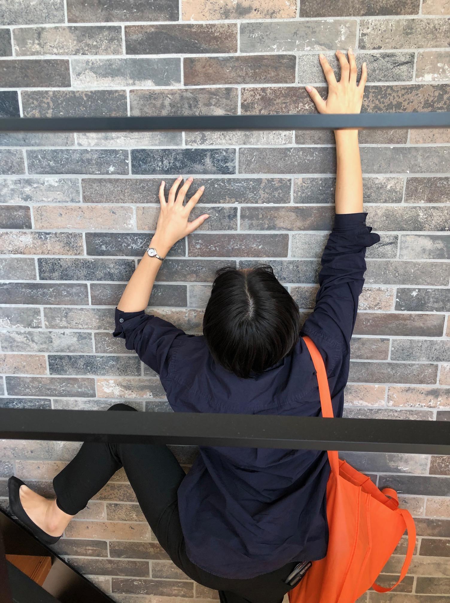 壁面タイル