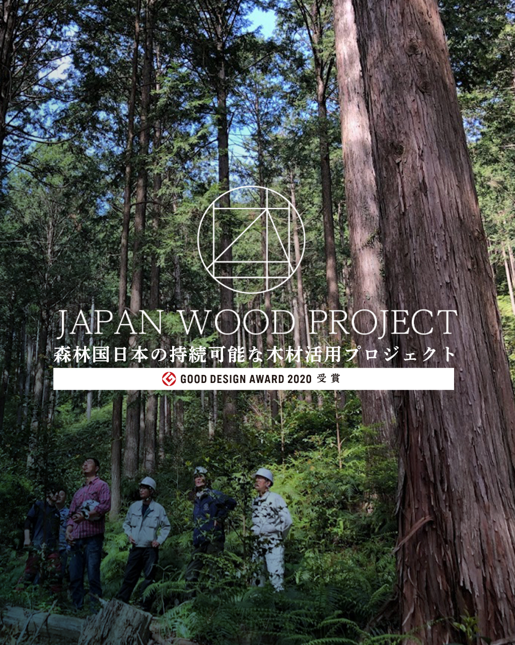 JAPANWOODPROJECT(SP)