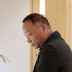 増田 公男
