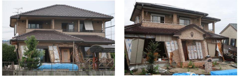 地震に対してどこまで強くすればよい?①